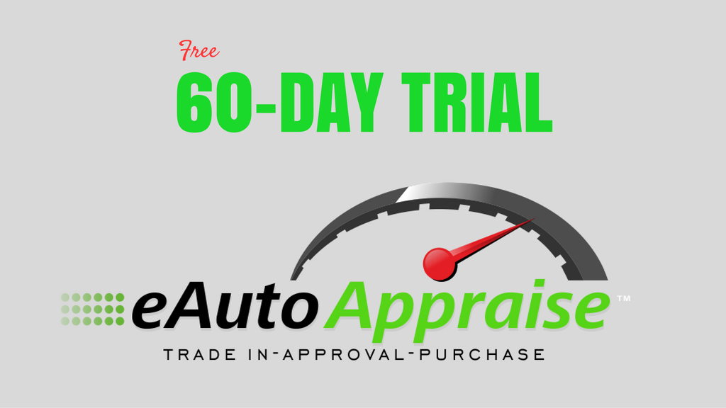 12 Days of Giveaways, Day3: 60 Day Trial of eAutoAppraise
