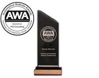 AWA Pinnacle Award
