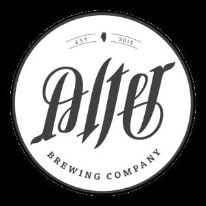 Alter Brewery logo
