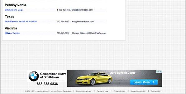 BMW Social Media image