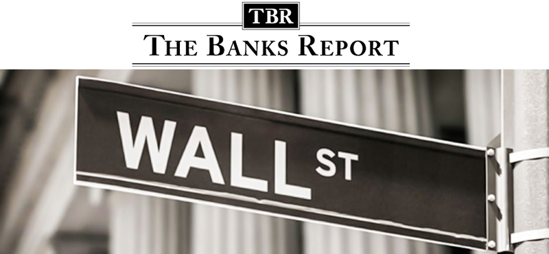 The Banks Report preview image