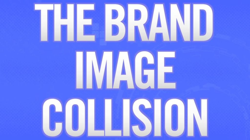 The Brand Image Collision preview