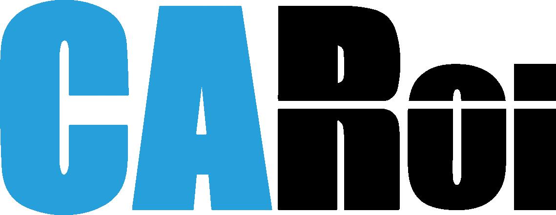 CARoi logo