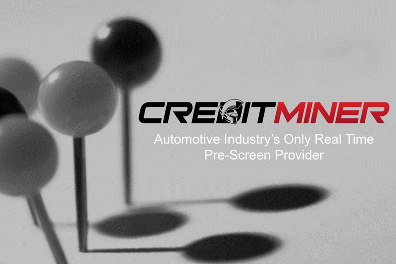 CreditMiner presentation preview