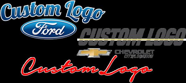 custom logo examples