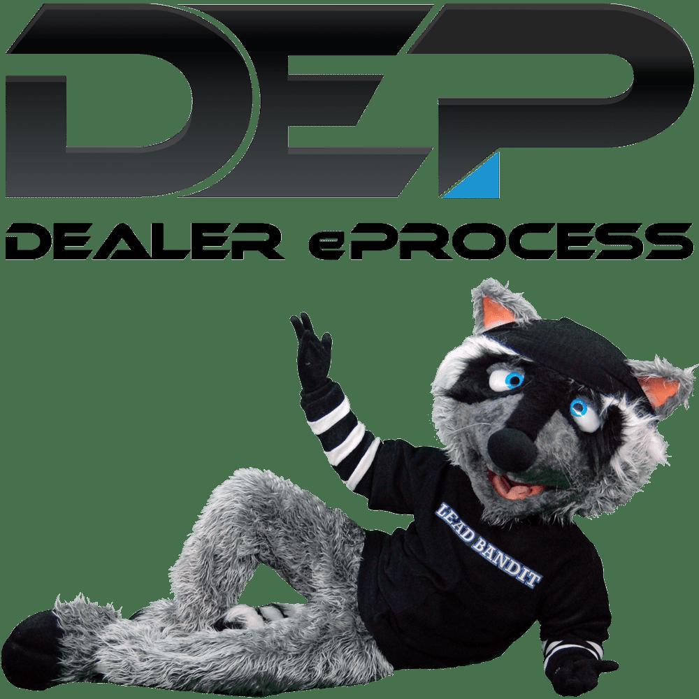 Dealer E Process bandit