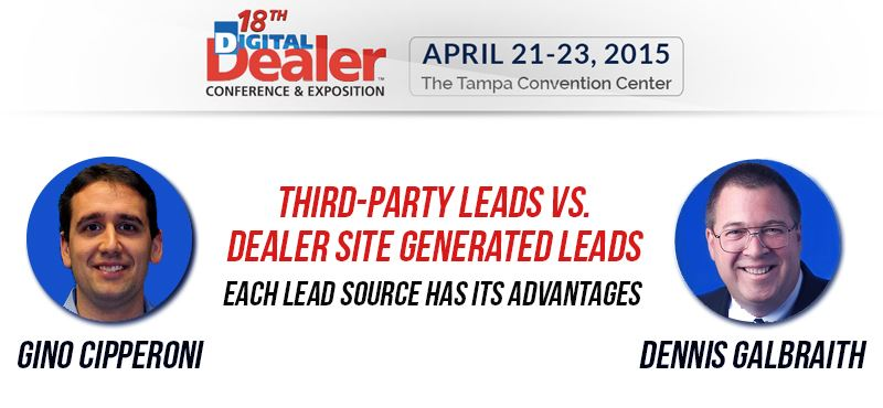 Digital Dealer Conference