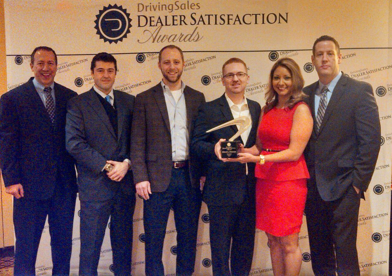 DrivingSales Top Rated Website & SEM Provider