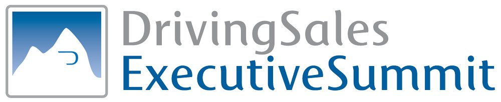 Driving Sales Executive Summit logo
