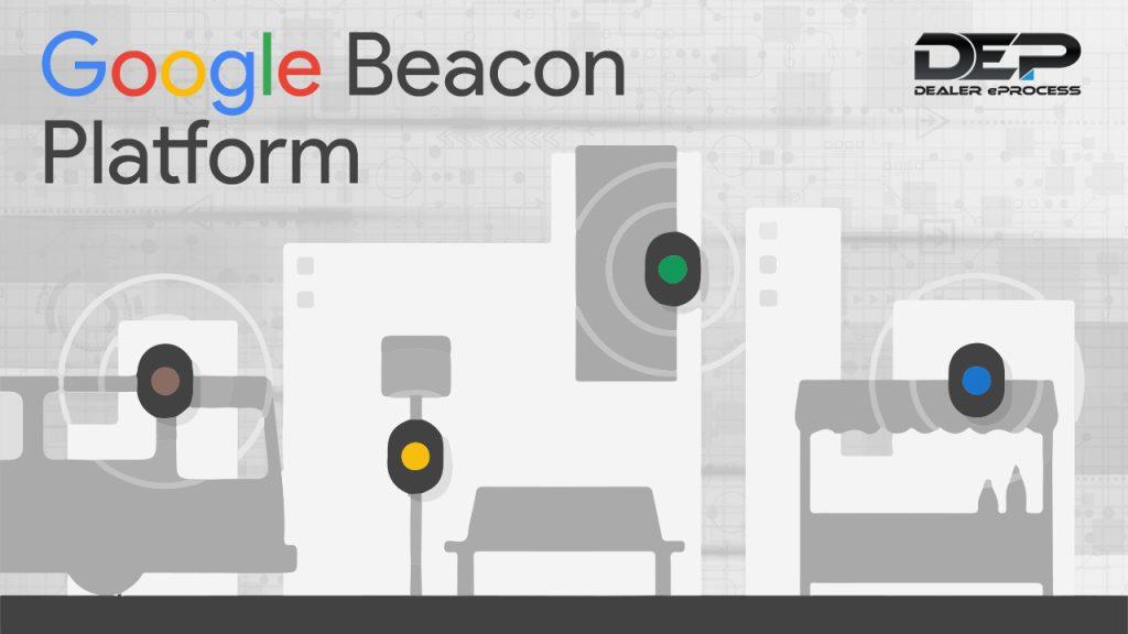 Google Beacon image