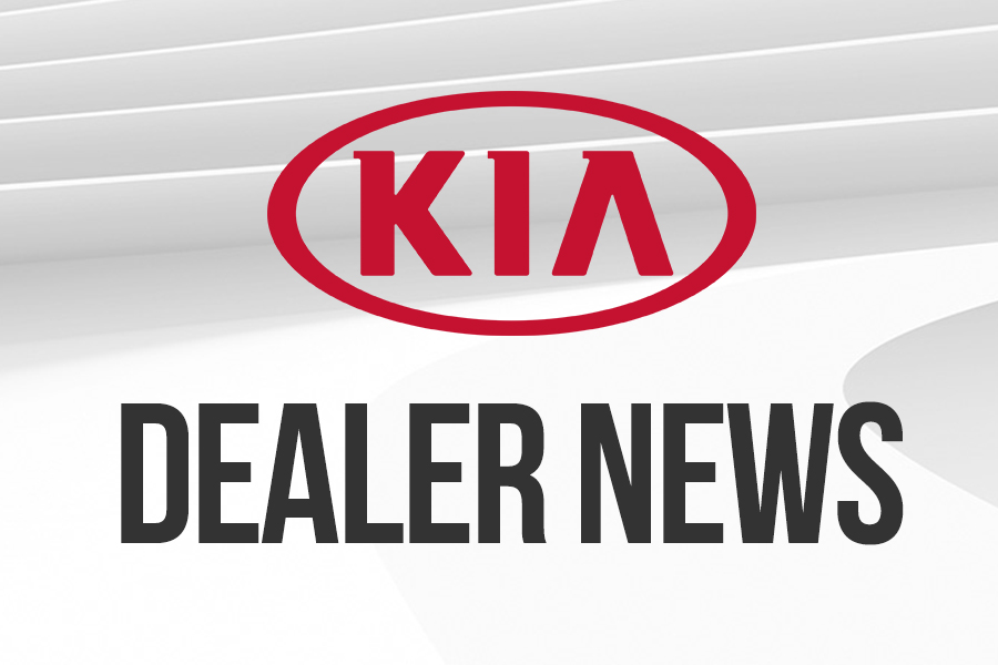 Kia Dealer News