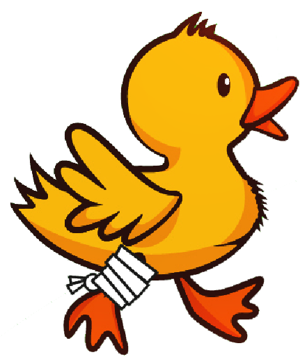lame duck image
