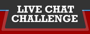Live Chat Challenge - Dealer e Process