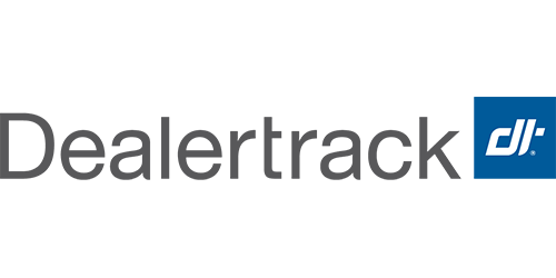 Dealertrack logo