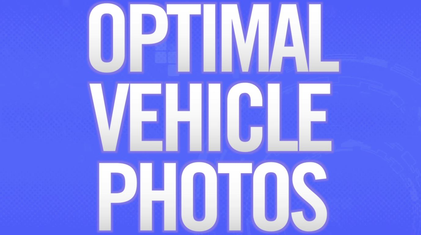 Optimal Vehicle Photos preview