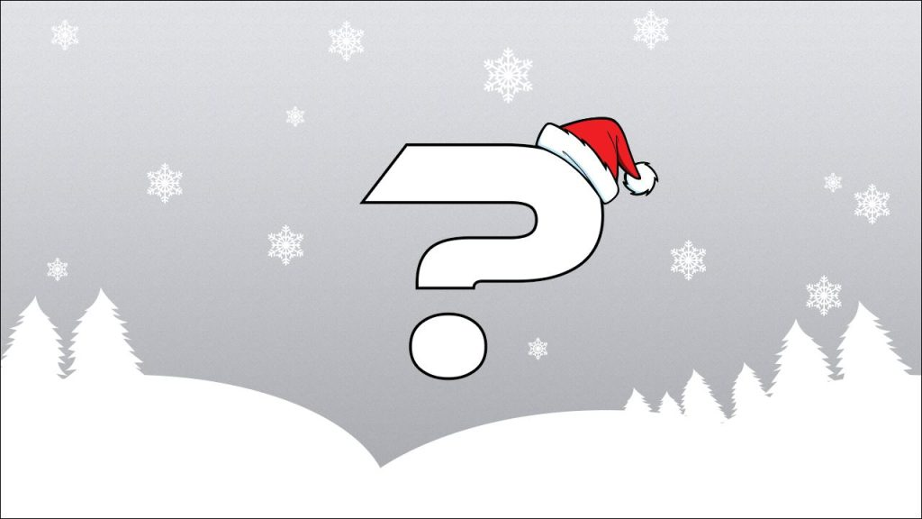 Dealer eProcess 12 Days of Giveaways, mystery slide