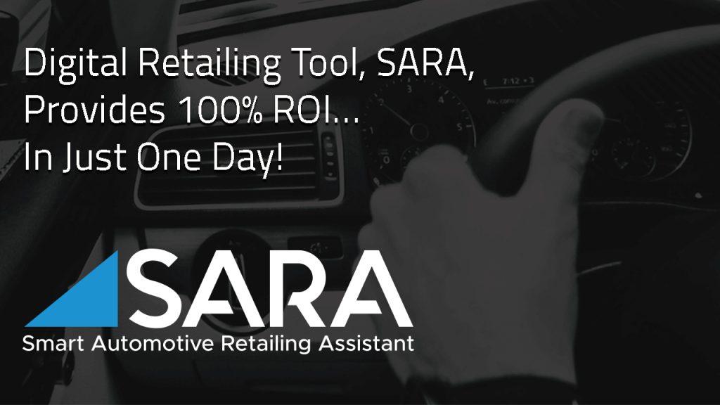 SARA case study feature image