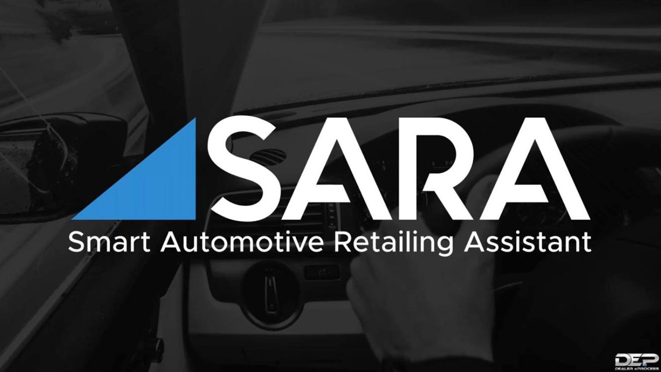 SARA video preview