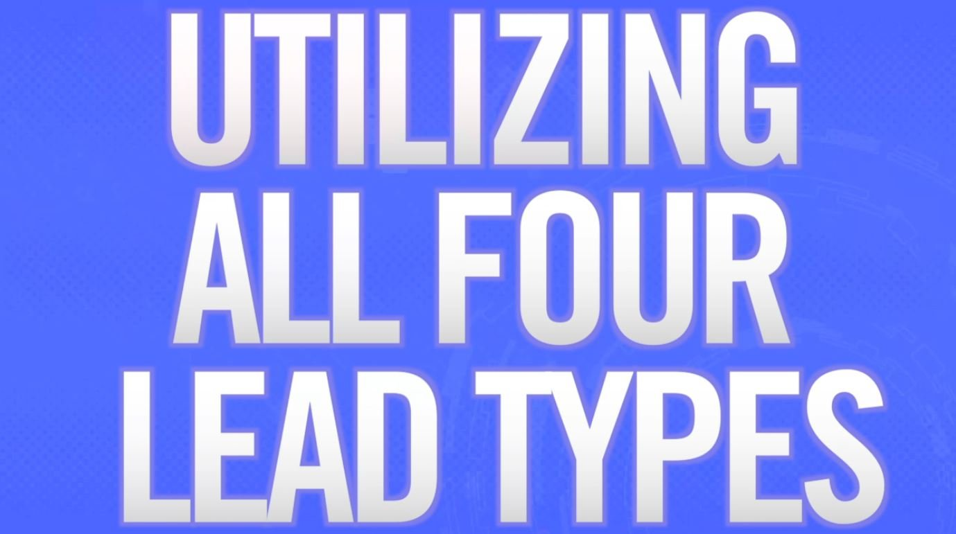 Automotive Marketing Facts: Utilizing All Four Lead Types preview