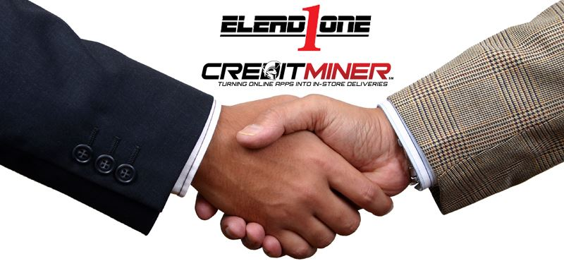elead1one creditminer integration