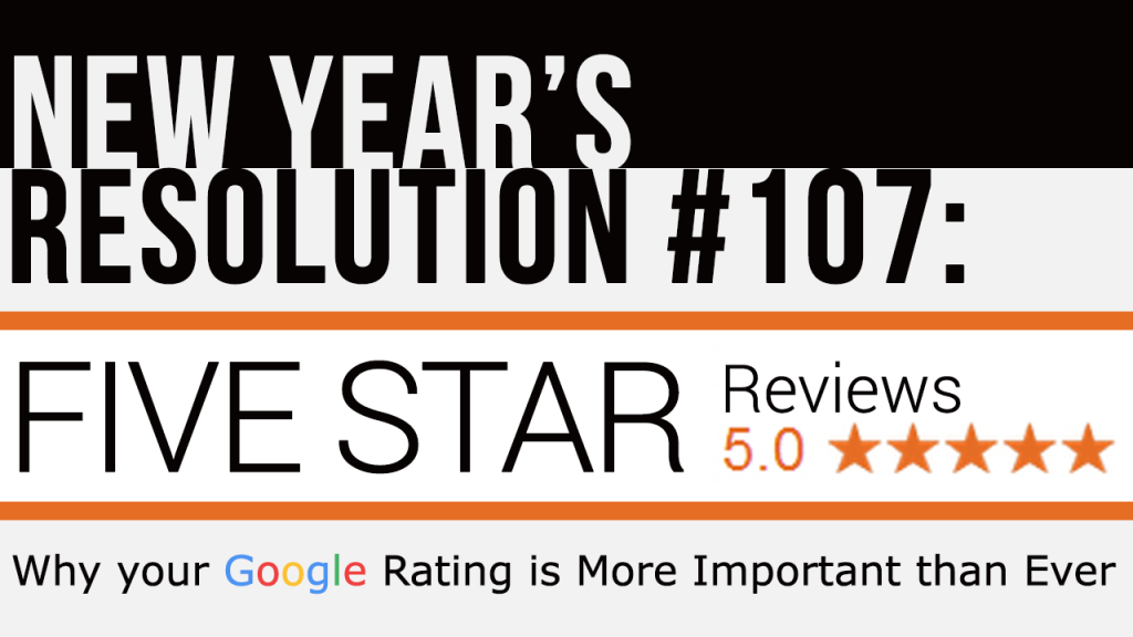 Google Ratings and Reviews